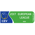CEV European League Männer