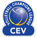 CEV DenizBank Volleyball Champions League Men