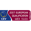 FIVB Men's U23 World Championship European Qualifiers