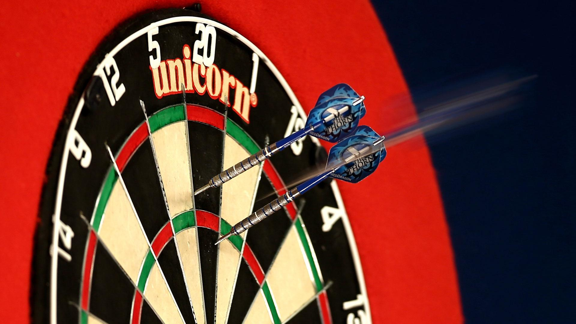 Darts Wm 2021 Live Stream