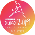 ITTF-European Championships Team Stage 2