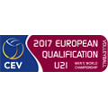 FIVB Men's U21 World Championships European Qualifiers