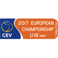 CEV U19 European Championship Men