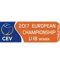 CEV U18 Volleyball European Championship Women