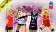 laola1   Legends will be made at the Women's Final Four