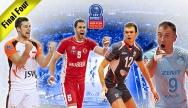 laola1   Legends will be made at the Men's Final Four