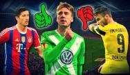 getty | Top or Flop!? The new Bundesliga-StarsTop or Flop!? The Bundesliga-Transfers