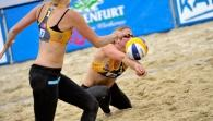 CEV.lu   At the net or in the sand - no ball gets lost