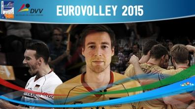 laola1   One more day until Germanys start at the Eurovolley