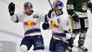 Gepa   Augsburger Panther - EHC Red Bull München